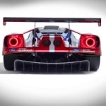 Ford-GT-LM GTE Pro-10