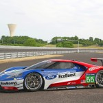 Ford-GT-LM GTE Pro-13