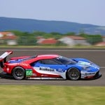 Ford-GT-LM GTE Pro-18