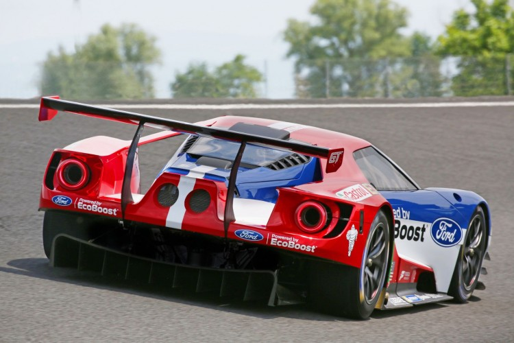 Ford-GT-LM GTE Pro-2