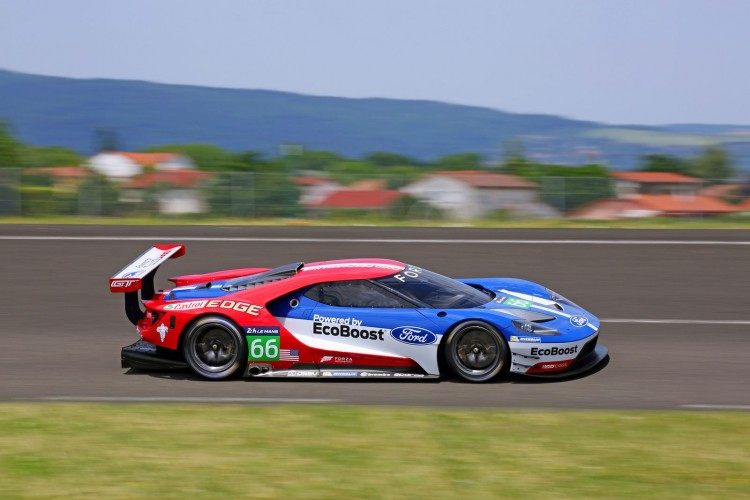 Ford-GT-LM GTE Pro-3
