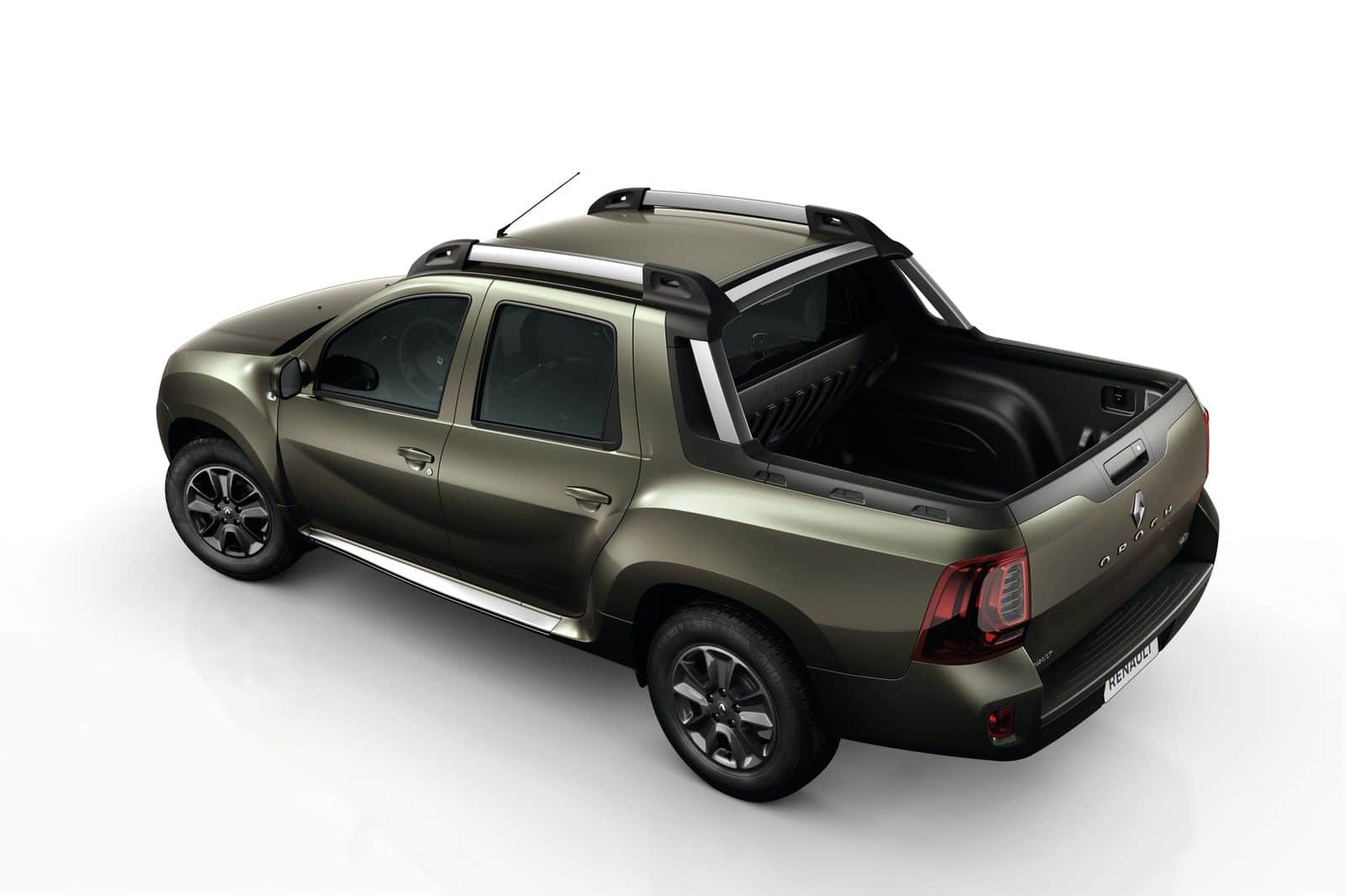 renault duster oroch le duster utilitaire. Black Bedroom Furniture Sets. Home Design Ideas