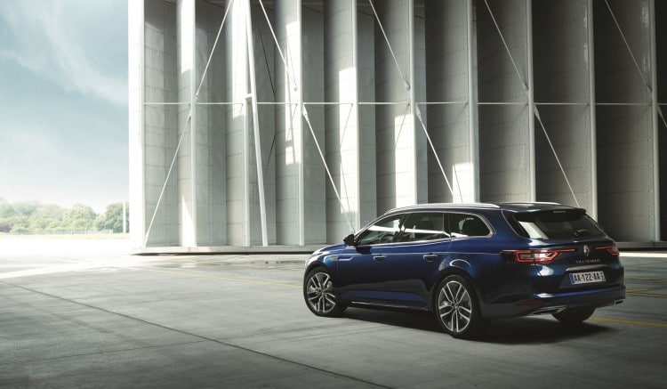 Renault Talisman Estate - 5