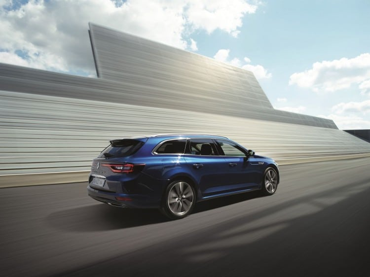 Renault Talisman Estate - 8