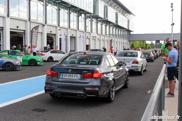 pitlane Magny Cours M Festival-2