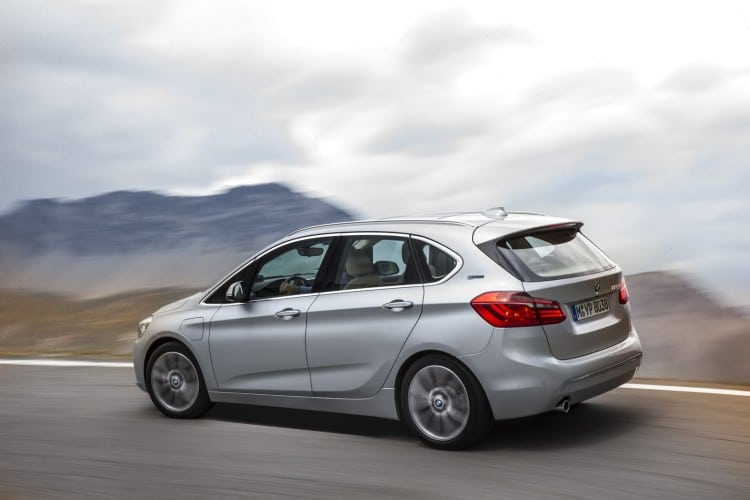 BMW 225xe Active Tourer - 5