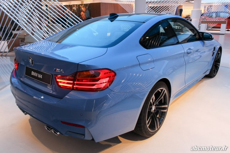 BMW M4 Coupe-11