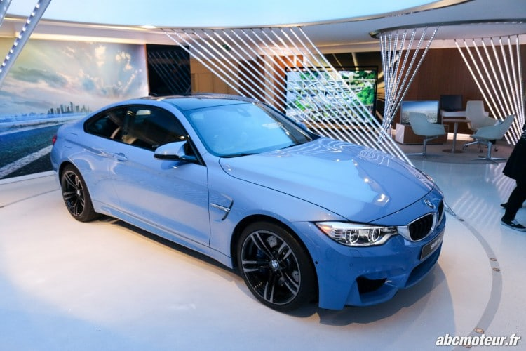 BMW M4 Coupe-3