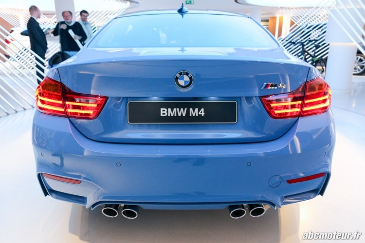 BMW M4 Coupe-4