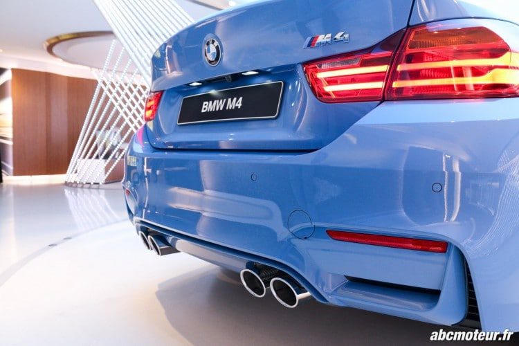 BMW M4 Coupe-6