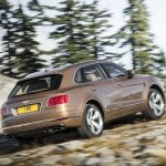Bentley Bentayga - 5