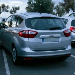 Ford C-Max II arriere