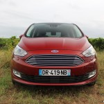 Ford C-Max II restyle avant-2