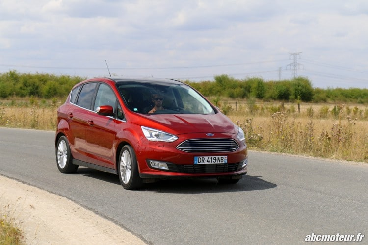 Ford C-Max II restyle dynamique-4