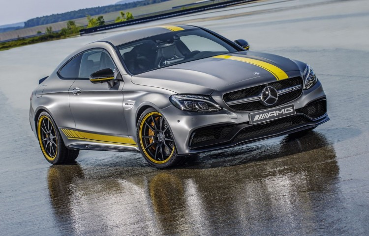 Mercedes-AMG-C-63-Coupe-Edition-1 avant