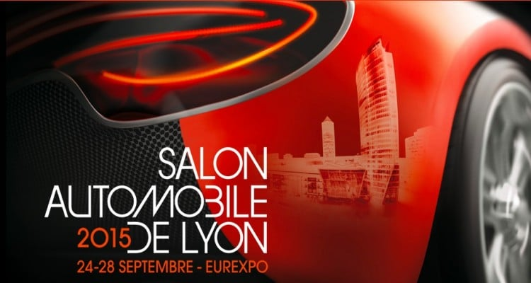 Salon auto lyon - Salon automobile lyon ...
