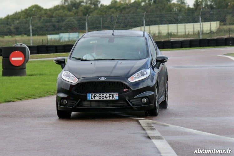 Fiesta ST Ford Performance Day-2