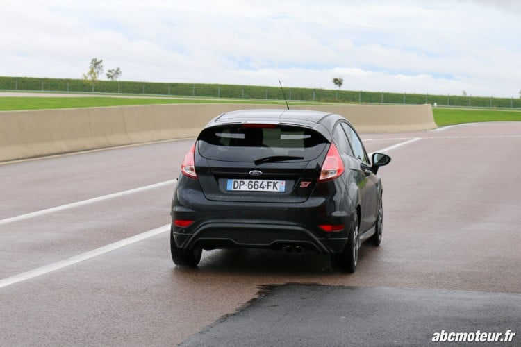 Fiesta ST Ford Performance Day-3