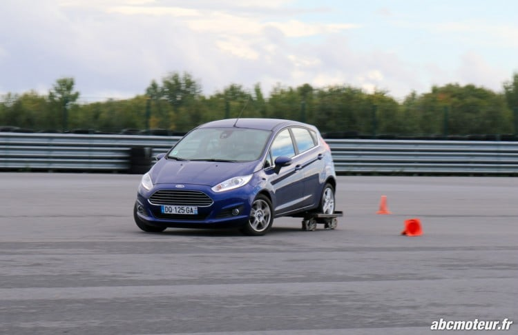 Fiesta chariot Ford Performance Day-7