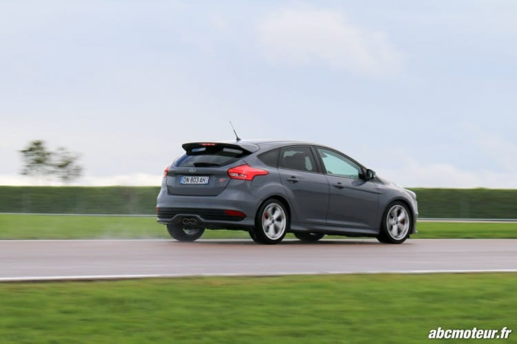 Focus ST TDCi Ford Performance Day-4