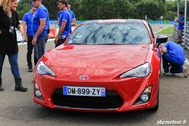 GT86 Toyota Innove circuits Ouest Parisien-6