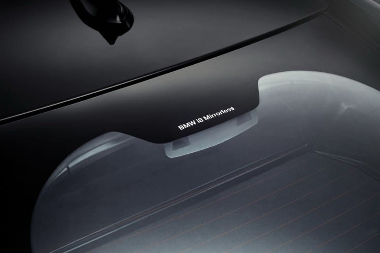 BMW i8 Mirrorless-6