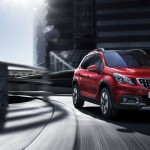 Peugeot 2008 Restylage - 16