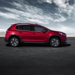 Peugeot 2008 Restylage - 9