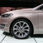 Ford Mondeo Vignale Geneve 2016-4