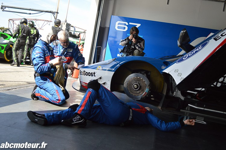 Ford Performance Prologue Paul Ricard-10