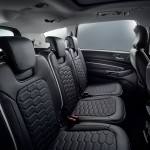 Ford S-Max Vignale-places arriere