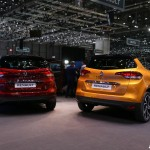 Renault Scenic IV arriere Geneve 2016-3