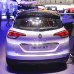 Renault Scenic IV arriere Geneve 2016-5