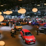 Renault stand Geneve 2016
