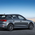 Audi A3 Restylage 2016 - 3