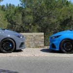 Ford Focus RS 3-2