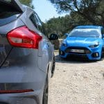 Ford Focus RS 3-3