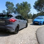 Ford Focus RS 3-4