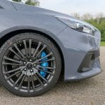 Ford Focus RS 3 jante alliage
