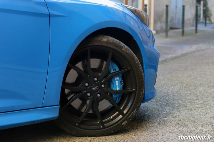 Ford Focus RS 3 jante forgee-3
