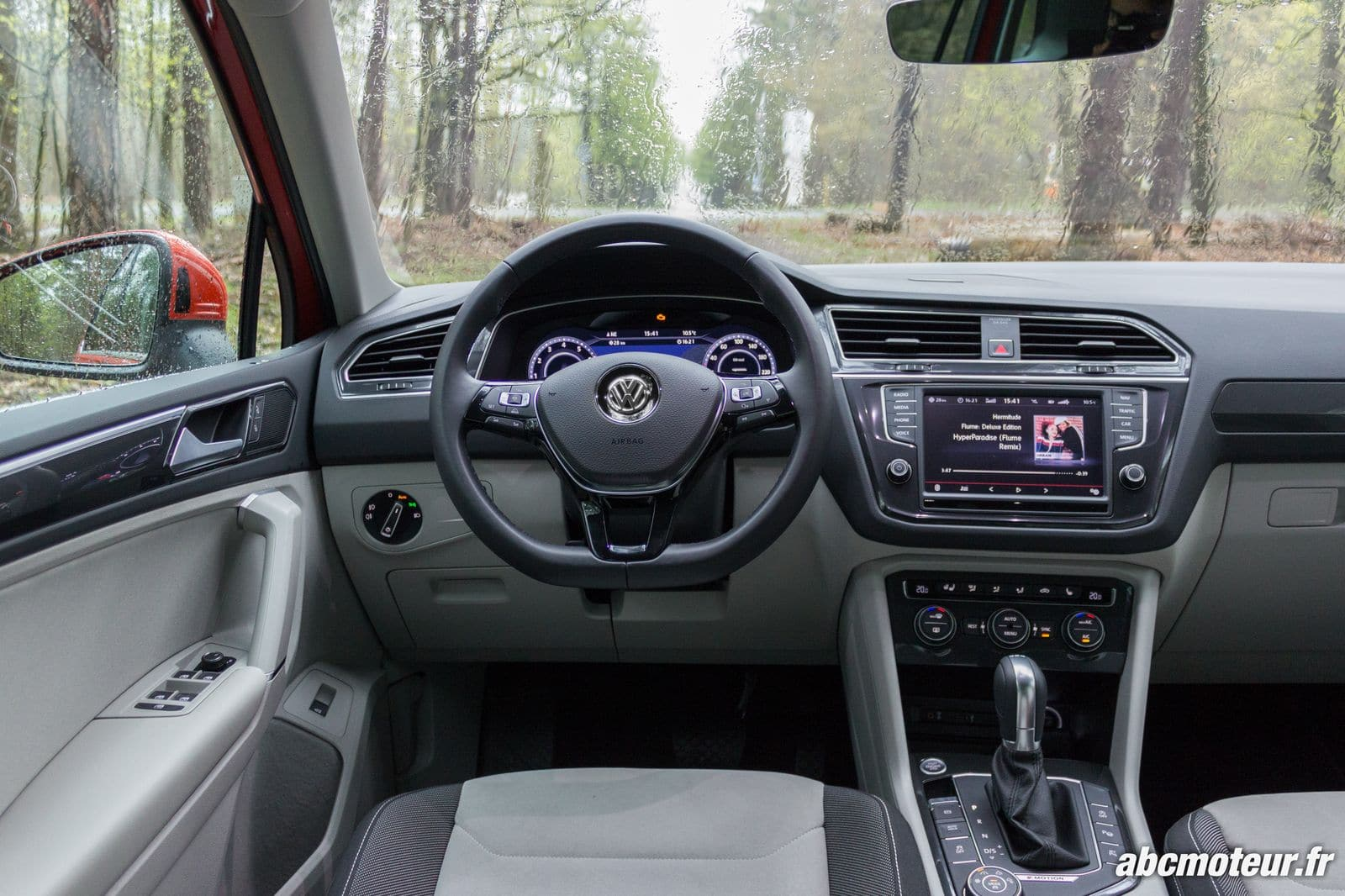 renault koleos 2 generation of interieur koleos 2017