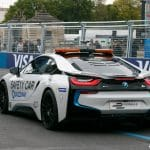 safety car BMW i8 Formule E Paris 2016-4