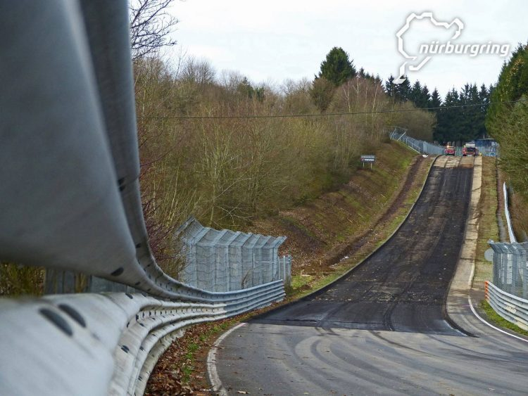 travaux Nurburgring-2