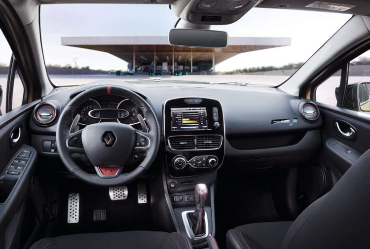Renault Clio RS 2016 - 9