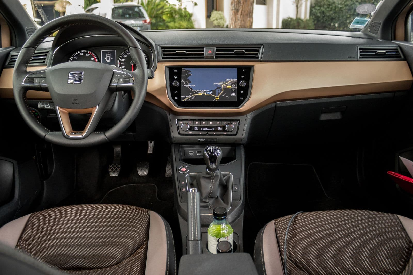 Best Seat Ibiza 2013 Interieur Contemporary - Trend Ideas 2018 ...