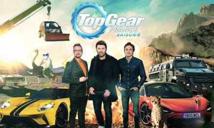 Top Gear France de retour le 3 janvier !