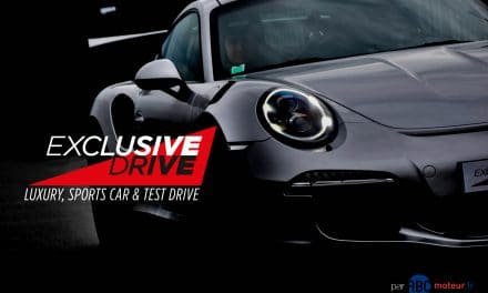 Exclusive Drive 2018 : le weekend d'Abcmoteur sur le circuit Bugatti