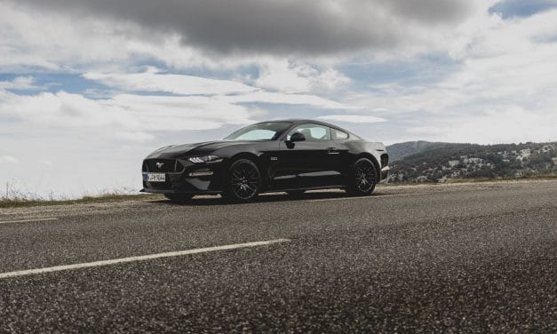 Essai Ford Mustang 2018 : Make America Enjoyable Again
