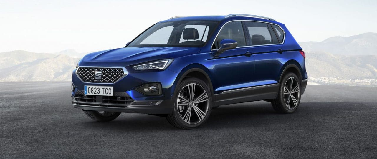 Seat Tarraco : l'hispano-germanique