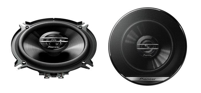 Équiper sa voiture d'haut parleurs Pioneer pour un son de qualité